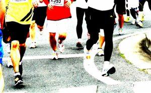 オールスター感謝祭2017秋 マラソン
